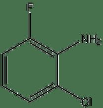 2-Chloro-6-fluoroaniline 5g