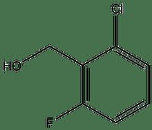 2-Chloro-6-fluorobenzyl alcohol 25g