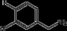 3-Chloro-4-fluorobenzylamine 5g