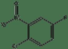 2-Chloro-5-fluoronitrobenzene 5g