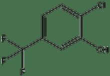 4-Chloro-3-hydroxybenzotrifluoride 5g