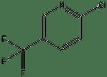 2-Chloro-5-(trifluoromethyl)pyridine 25g