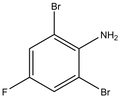 2,6-Dibromo-4-fluoroaniline 25g