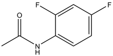 2',4'-Difluoroacetanilide 25g