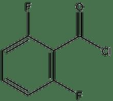 2,6-Difluorobenzoyl chloride 25g