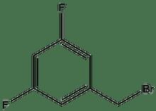 3,5-Difluorobenzyl bromide 25g