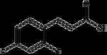 trans-2,4-Difluorocinnamic acid 5g