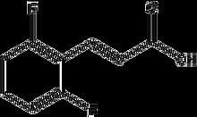 trans-2,6-Difluorocinnamic acid 5g