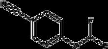 4-(Difluoromethoxy)benzonitrile 1g