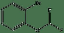 2-(Difluoromethoxy)bromobenzene 1g