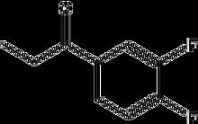 3',4'-Difluoropropiophenone 1g
