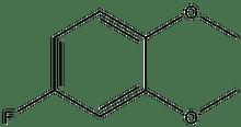 1,2-Dimethoxy-4-fluorobenzene 5g