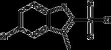 5-Chloro-3-methylbenzo[b]thiophene-2-sulfonyl chloride 1g