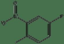 4-Fluoro-2-nitrotoluene 25g