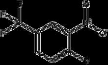 4-Fluoro-3-nitrobenzotrifluoride 100g