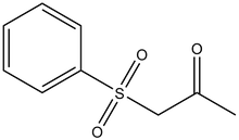 Phenylsulfonylacetone 5g