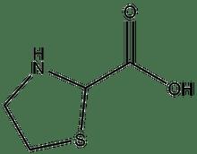 Thiazolidine-2-carboxylic acid 25g