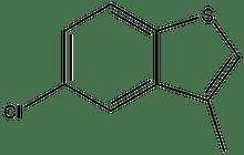 5-Chloro-3-methylbenzo[b]thiophene 5g