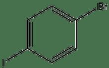 1-Bromo-4-iodobenzene 25g