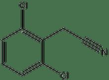 2,6-Dichlorophenylacetonitrile 5g