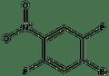 4-Bromo-2,5-difluoronitrobenzene 1g