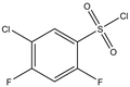 5-Chloro-2,4-difluorobenzenesulfonyl chloride 5g