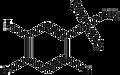 4-Bromo-2,5-difluorobenzenesulfonamide 1g