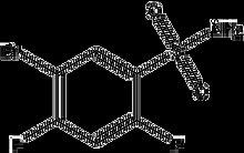 5-Bromo-2,4-difluorobenzenesulfonamide 1g