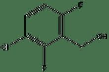 3-Chloro-2,6-difluorobenzyl alcohol 1g