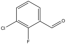 3-Chloro-2-fluorobenzaldehyde 5g