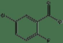 5-Chloro-2-fluorobenzoyl chloride 5g