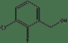 3-Chloro-2-fluorobenzyl alcohol 1g