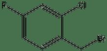 2-Chloro-4-fluorobenzyl bromide 10g