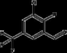 3-Chloro-2-fluoro-5-(trifluoromethyl)benzaldehyde 1g