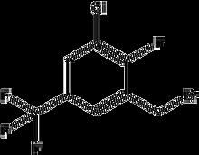 3-Chloro-2-fluoro-5-(trifluoromethyl)benzyl bromide 1g