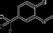 2-Chloro-5-(trifluoromethyl)anisole 1g