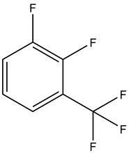 2,3-Difluorobenzotrifluoride 1g