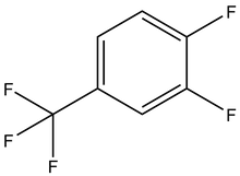 3,4-Difluorobenzotrifluoride 1g
