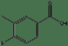 4-Fluoro-3-methylbenzoic acid 5g