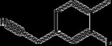 3-Fluoro-4-methylphenylacetonitrile 1g