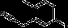 5-Fluoro-2-methylphenylacetonitrile 1g