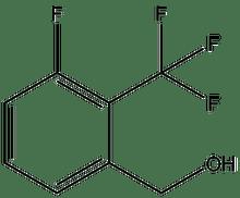 3-Fluoro-2-(trifluoromethyl)benzyl alcohol 500mg