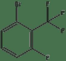 3-Fluoro-2-(trifluoromethyl)bromobenzene 1g