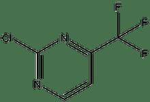 2-Chloro-4-(trifluoromethyl)pyrimidine 5g