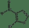 2-Chloro-3-nitrothiophene 500mg
