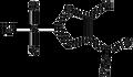 2-Chloro-3-nitrothiophene-5-sulfonamide 2.5g