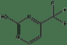 2-Hydroxy-4-trifluoromethylpyrimidine 5g