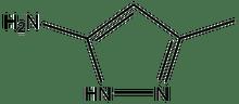 5-Methyl-2H-pyrazole-3-ylamine 5g
