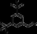 3,5-Bis(trifluoromethyl)benzylamine 5g