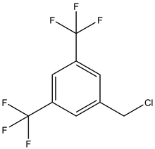 3,5-Bis(trifluoromethyl)benzyl chloride 25g